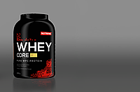 Протеин Whey Core 2200 гр Nutrend