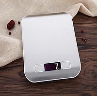Весы кухонные  Weiheng TS0171 (±1г/10000г) с подсветкой и функцией тары