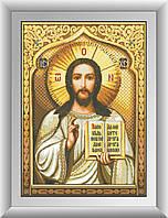 Картина алмазная вышивка Dream Art Господь Вседержитель (DA-30596) 55 х 77,5 см