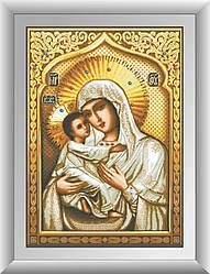 Набор алмазная мозаика Dream Art Умиление (Псково-Печерская) (DA-30595) 55 х 77,5 см