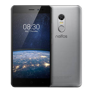 Смартфон TP-LINK Neffos X1 Lite Grey (TP904A24UA)
