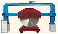 Автомат однопильный по блокам - 250/280 (аналог - LMQ-250/280)