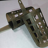 Фидерная кормушка вес 50 грамм, фото 3