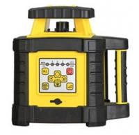 Ротационный лазерный нивелир South TRL154