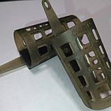 Фидерная кормушка вес 60 грамм, фото 5