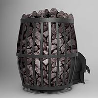 Печь для бани ПКБ-Бочка 33м3