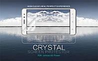 Защитная пленка Nillkin Crystal для Lenovo K6 Power