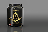Протеин Compress Iso Whey 90 Nutrend