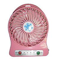 Настольный вентилятор Mini Fan XSFS-01