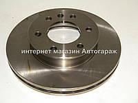 Передний тормозной диск на Мерседес Спринтер 906 209-519 2006-> FEBI BILSTEIN (Германия) 27698