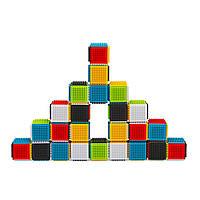 Сенсорные кубики Infantino. ОРИГИНАЛ США