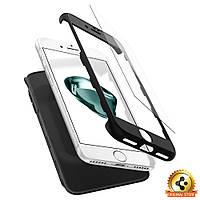 Чехол Spigen для iPhone 7 / 8 Thin Fit 360, фото 1