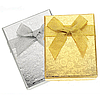 Подарочная коробочка большая (для комплектов бижутерии)