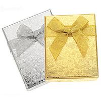 Подарочная коробочка большая (для комплектов бижутерии), фото 1