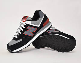 Кроссовки new balance ml574sbs оригинал, фото 2