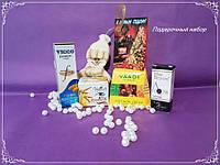 Подарочный Эконом - набор для проблемной кожи лица - уход за кожей для каждой девушки.