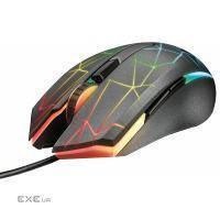 Мышь TRUST Heron GXT 170 RGB Mouse (21813)