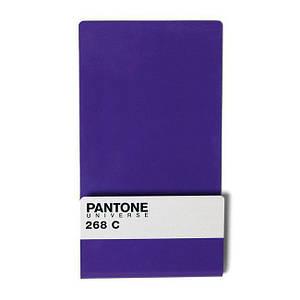 Полка на склады и в списке Pantone Wallstore темно-фиолетовый