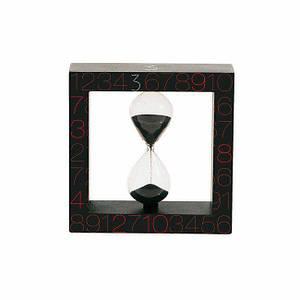 Песочные часы в деревянном корпусе Si-Time на 3 минуты
