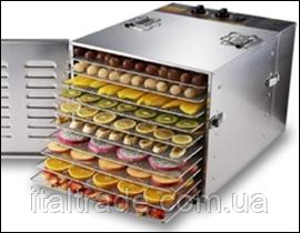 Сушка для харчових продуктів (дегидратор) GoodFood WS10 PRO