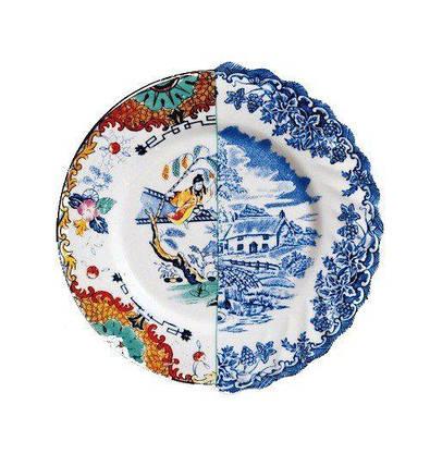 Тарелка Valdrada 20 см, фото 2