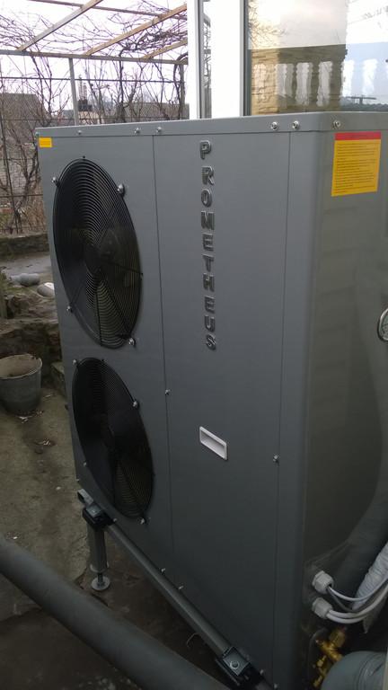 Тепловой насос сплит Prometheus PSA-18GE г.Днепр