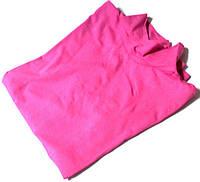 Гольф котон Турция размер 42-48 код 027 розовый
