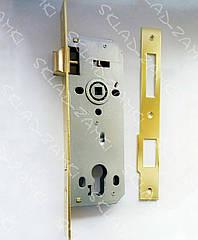 Врезной замок на входные двери OZCANLAR RS-35 мм