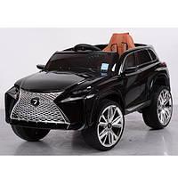 Детский электромобиль в стиле Lexus NX 300h