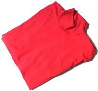 Гольф котон Турция размер 42-48 код 027 ярко розовый