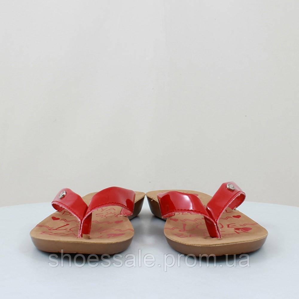 Женские вьетнамки Inblu (48644) 2