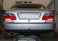 Фаркоп Mercedes-Benz CLK 200 с установкой! Киев