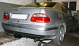 Фаркоп Mercedes-Benz CLK 200, фото 3