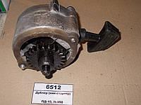 Дублер (кик-стартер) ПД-10, П-350 (350.03.010.11) пусковой механизм