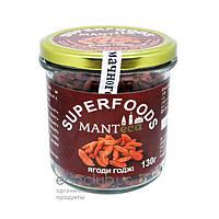 Ягоди Годжи ТМ Manteca 130г