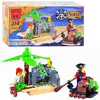 Конструктор Лего №314