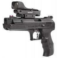 Пневматический Пистолет Beeman P17,винтовки,пневматические винтовки,недорогие винтовки,