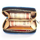 Женский кошелек Makorster LB, фото 3