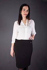 Женская юбка Джек Лондон модель 2070 черная