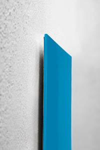 Магнитная Доска Artverum 12 x 78 см синяя