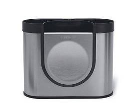 Поддон для столовых приборов и кухонных инструментов Simplehuman, фото 3