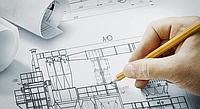 Проектные работы: промышленное строительство