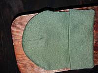 Військова зимова шапка REIS олива, фото 1