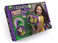 """Комплект для творчості """"Fashion Bag """" вишивка гладью (6), FBG-01-03, 04, 05"""