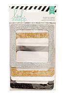 Рамки глітерні -  Heidi Swapp - 10 x 10 - (4 Piece)