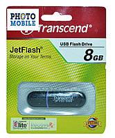 USB-флеш Transcend 8Gb JetFlash 300