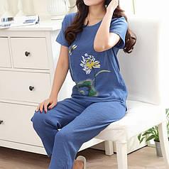 Женская пижама AL8315