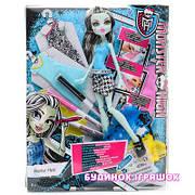 Оригінал! Набір Monster High Модний Бутік Френкі 26 см