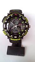 Мужские наручные часы Casio G-Shok копия Касио Джи Шок