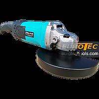 Болгарка 180 мм с регулировкой оборотов Riber WS 180LW, углошлифовальная машина, угловая шлифмашина, УШМ КШМ, фото 1